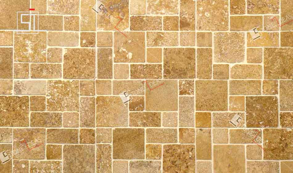 How To Put Tile On A Wall Kitchen