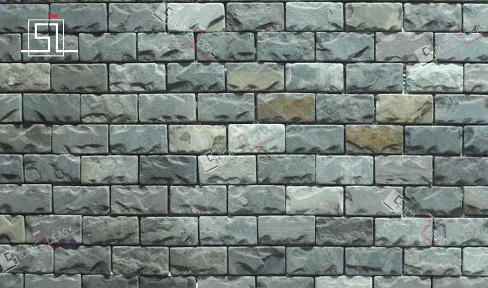 Natural Stone Wall Cladding Mosaic For Interior Exterior Design Ideas