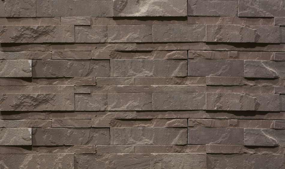 Slate Stone Elevation : Decorative natural stone wall panel for interior exterior