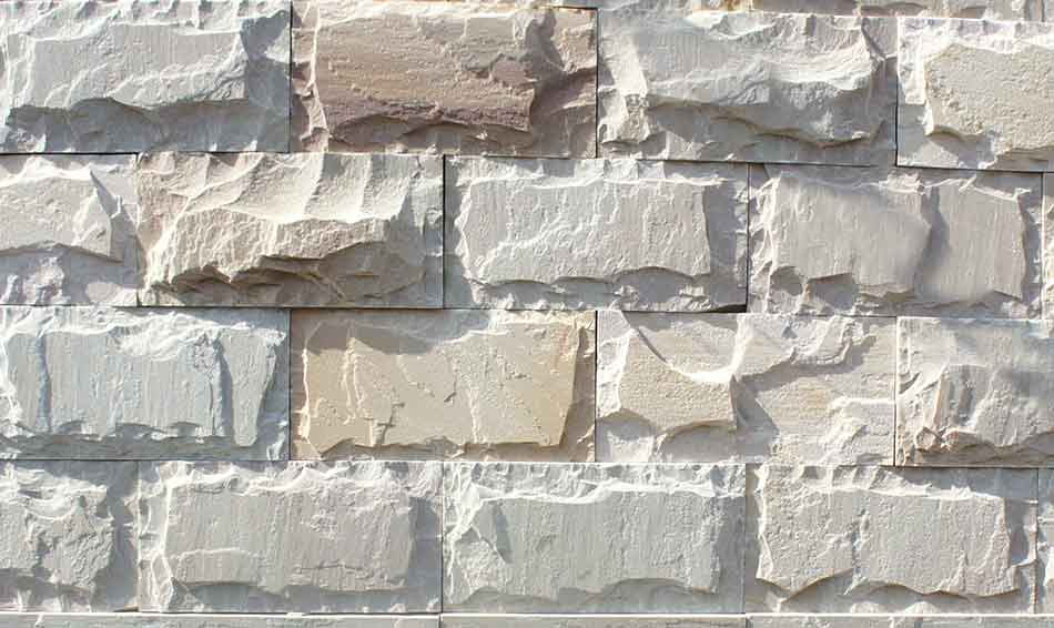 Natural stone bricks tiles for exterior interior elevation and ...