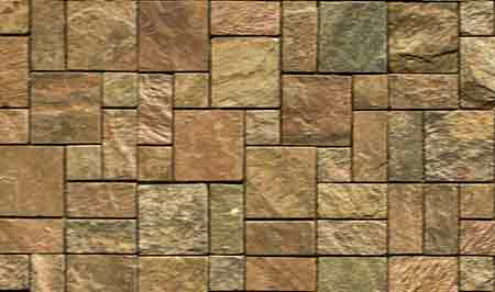 stone mosaic tiles for wall cladding indian exporter manufacturer
