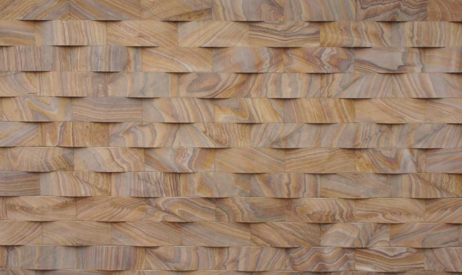 Natural Stone Elevation Tiles : Natural stone wall planks tiles for interior exterior