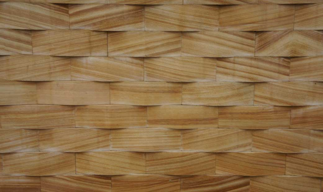 Wood Pattern Elevation : Natural stone wall planks tiles for interior exterior